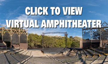 Bruns Amphitheater Cal Shakes by Dynamic VRT Beth Cloutier Orinda California