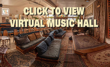 Strings Virtual Tour Music Hall by Dynamic VRT