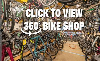 Pedaler Bike Shop Virtual Tour Store by Dynamic VRT